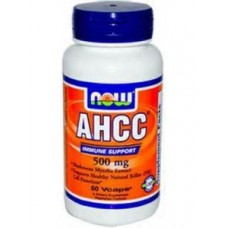 NOW Foods AHCC 500 mg