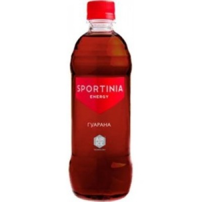 Active Waters Sportinia Energy
