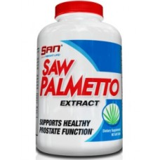 SAN Saw Palmetto Extract