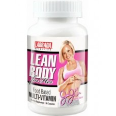 Labrada Nutrition Lean Body For Her Food Based Multi Vitamin