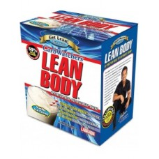 Labrada Nutrition Lean Body Hi-Protein Carb Watchers MRP