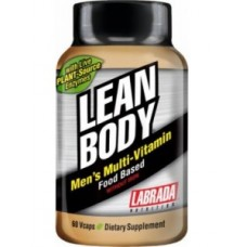 Labrada Nutrition Lean Body Men`s Multi-Vitamin