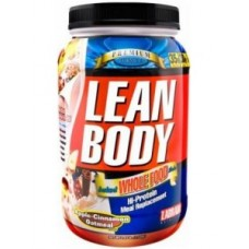 Labrada Nutrition Lean Body Whole Food MRP