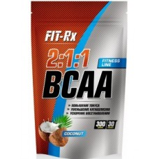 Fit Rx BCAA 2:1:1