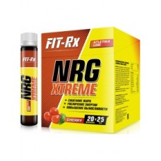 Fit Rx NRG Xtreme
