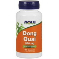 NOW Foods Dong Quai 520 mg