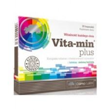 Olimp Vita-Min Plus For Woman