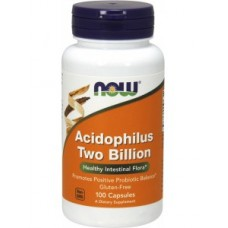 NOW Foods Acidophilus 2 Billion