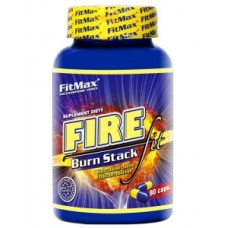 FitMax Fire Burn Stack Fit