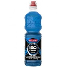 Nutrend Iso Drinx годен до 29.09.18