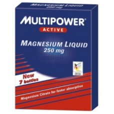 Multipower Magnesium